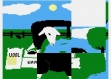 logo Emulators BAA, BAA, BLACK SHEEP [ATR]